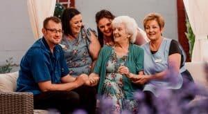 Care for the elderly | Care Home | Lidder Care Group Nottingham