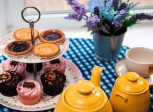 visitors-afternoon-tea-care-home-nursing-nottingham-dsc_8209