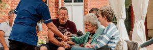 visitors-newgate-lodge-care-home-lidder-care